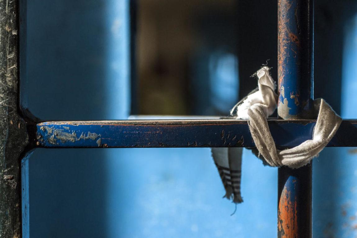 Il sistema carcerario italiano ed una politica senza coraggio