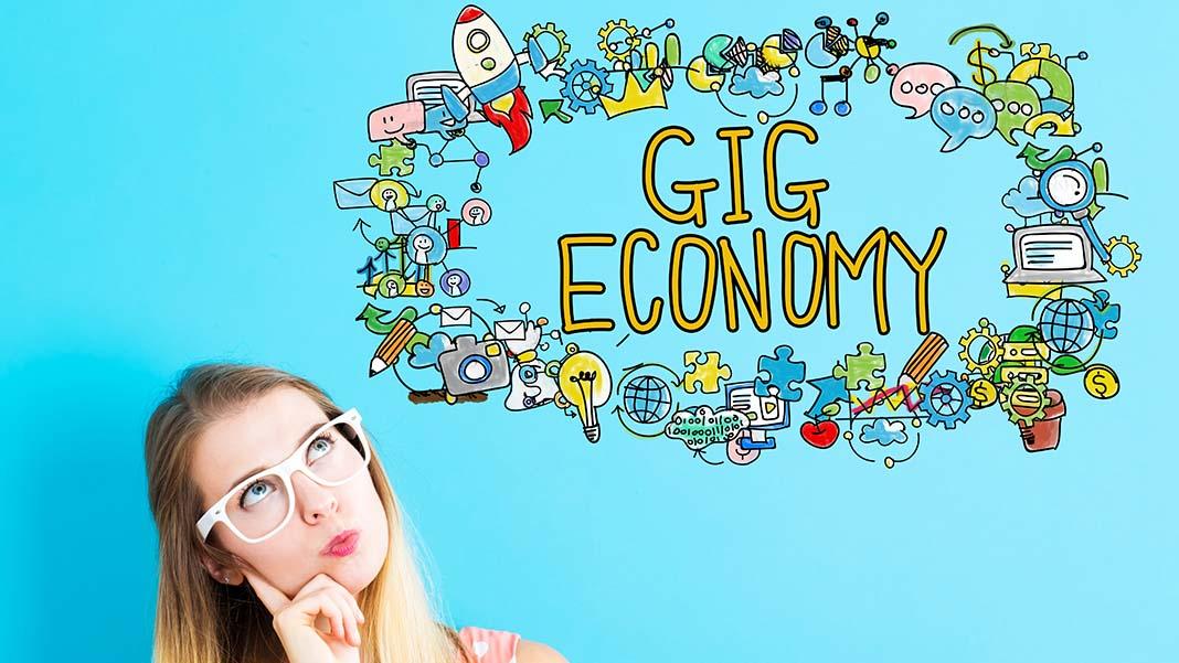 La qualificazione del contratto di lavoro. Subordinazione e rapporto di lavoro autonomo nella Gig Economy