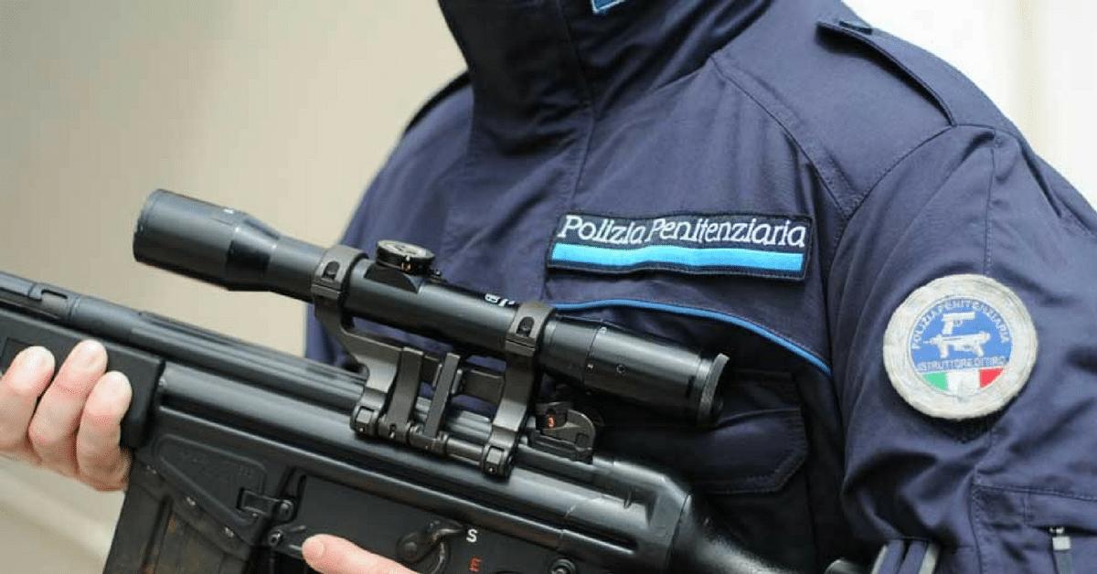 Concorso 754 Allievi Agenti Polizia Penitenziaria, illegittimo il limite di età per i militari
