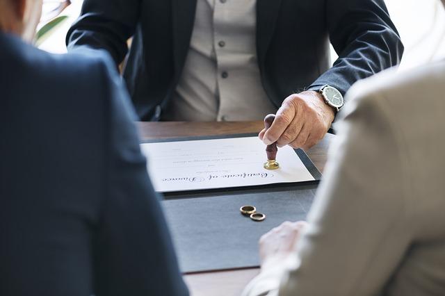 La procedura della negoziazione assistita in materia di famiglia