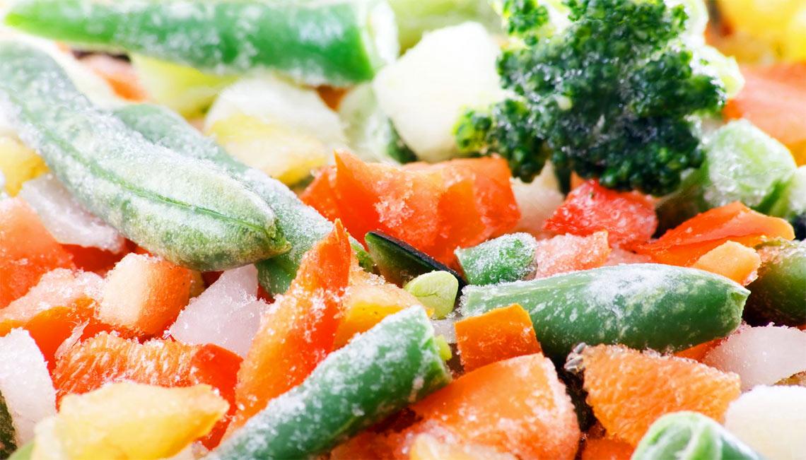 Diritto al cibo: ingredienti surgelati e non freschi devono essere menzionati espressamente nel menù
