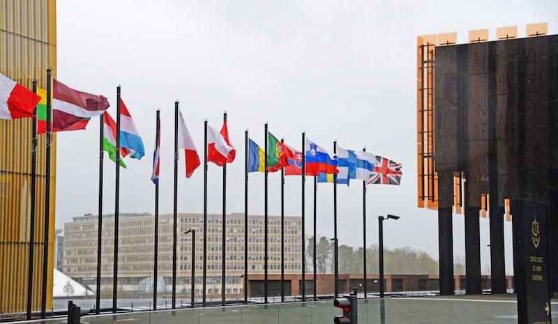 La Corte di Giustizia dell'Unione europea boccia il mancato recupero dell'ICI non versata