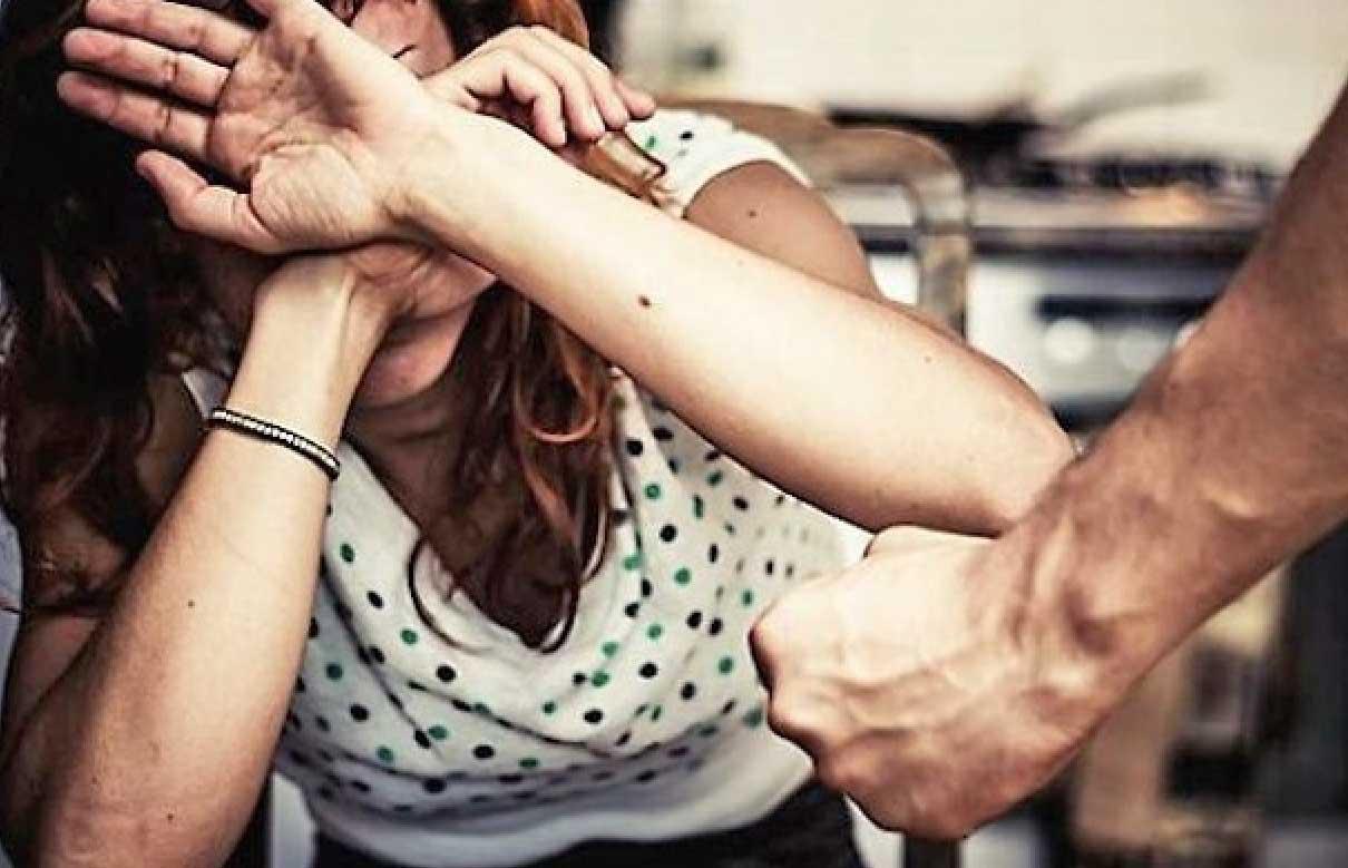 Addebito della separazione al marito violento