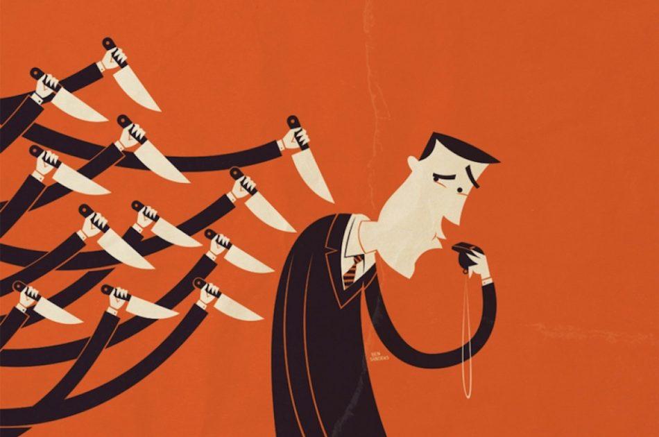 """Il whistleblowing: l'esame della legge n. 179/2012 e le tutele previste per il così detto """"spione"""""""