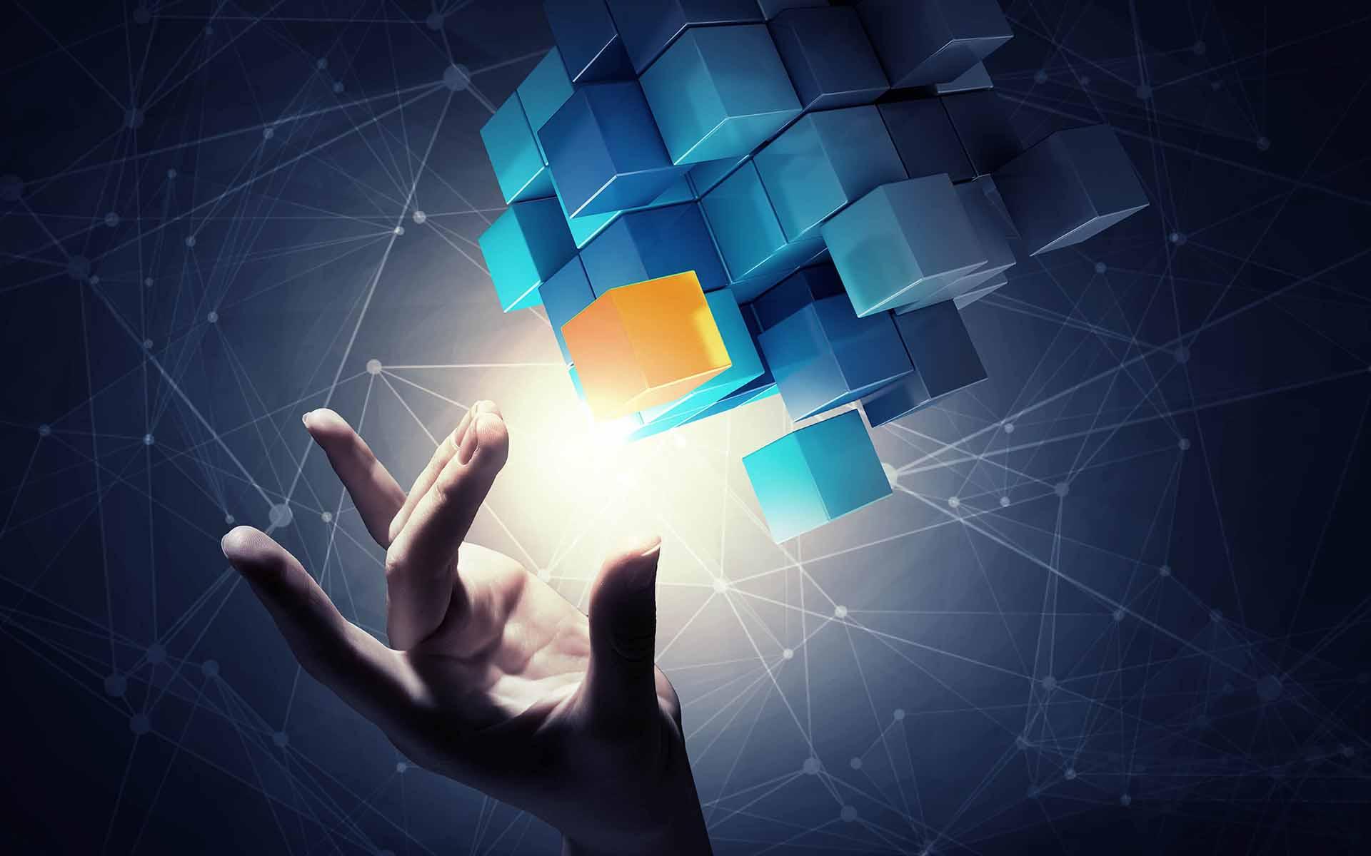 Blockchain: l'innovazione su cui investire