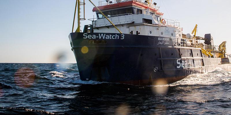 Brevi riflessioni sulla scriminante dell'adempimento di un dovere e la vicenda Sea Watch 3