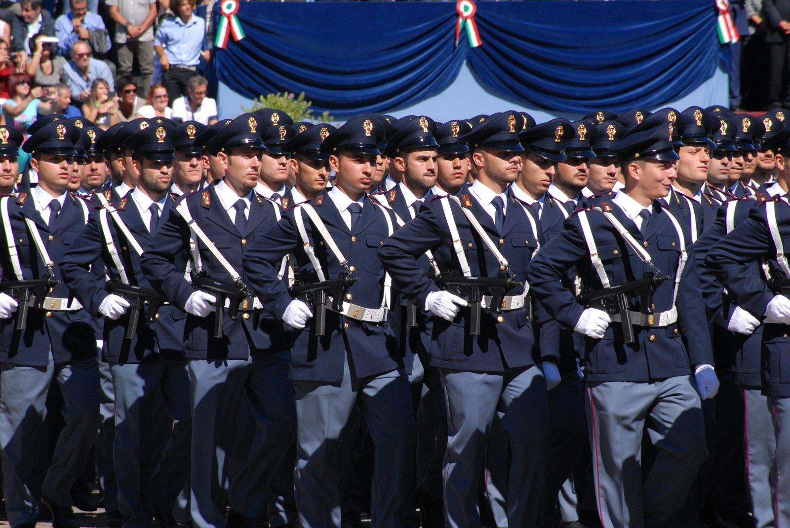 Scorrimento 1851 Allievi Agenti Polizia di Stato: passa l'emendamento, l'incubo è finito