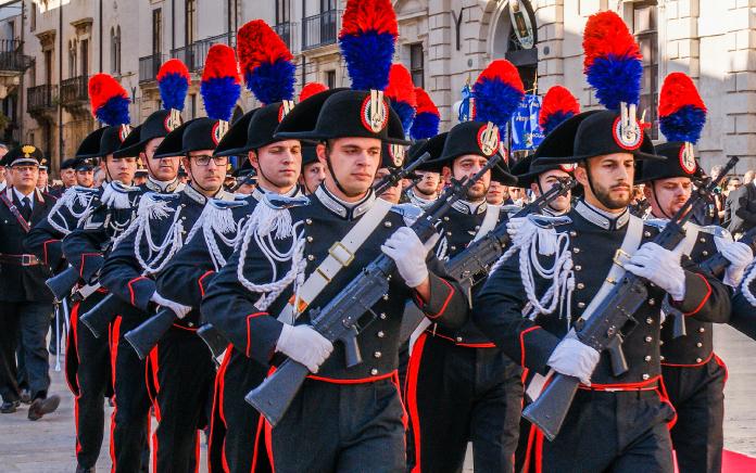 Carabinieri, 3700 Allievi: fai ricorso contro le inidoneità fisiche, psico-fisiche e attitudinali