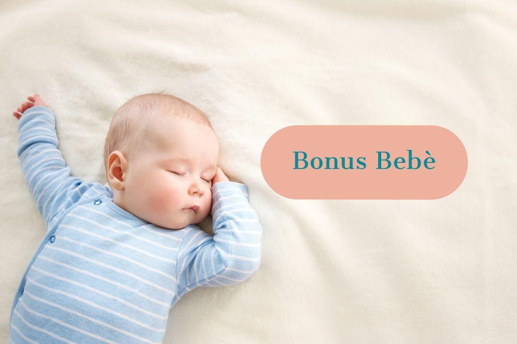 Cambia il bonus bebè Inps dal 2020