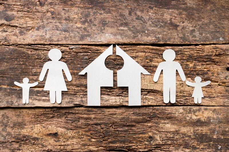 Covid-19 e gestione dell'affidamento della prole nelle separazioni e divorzi