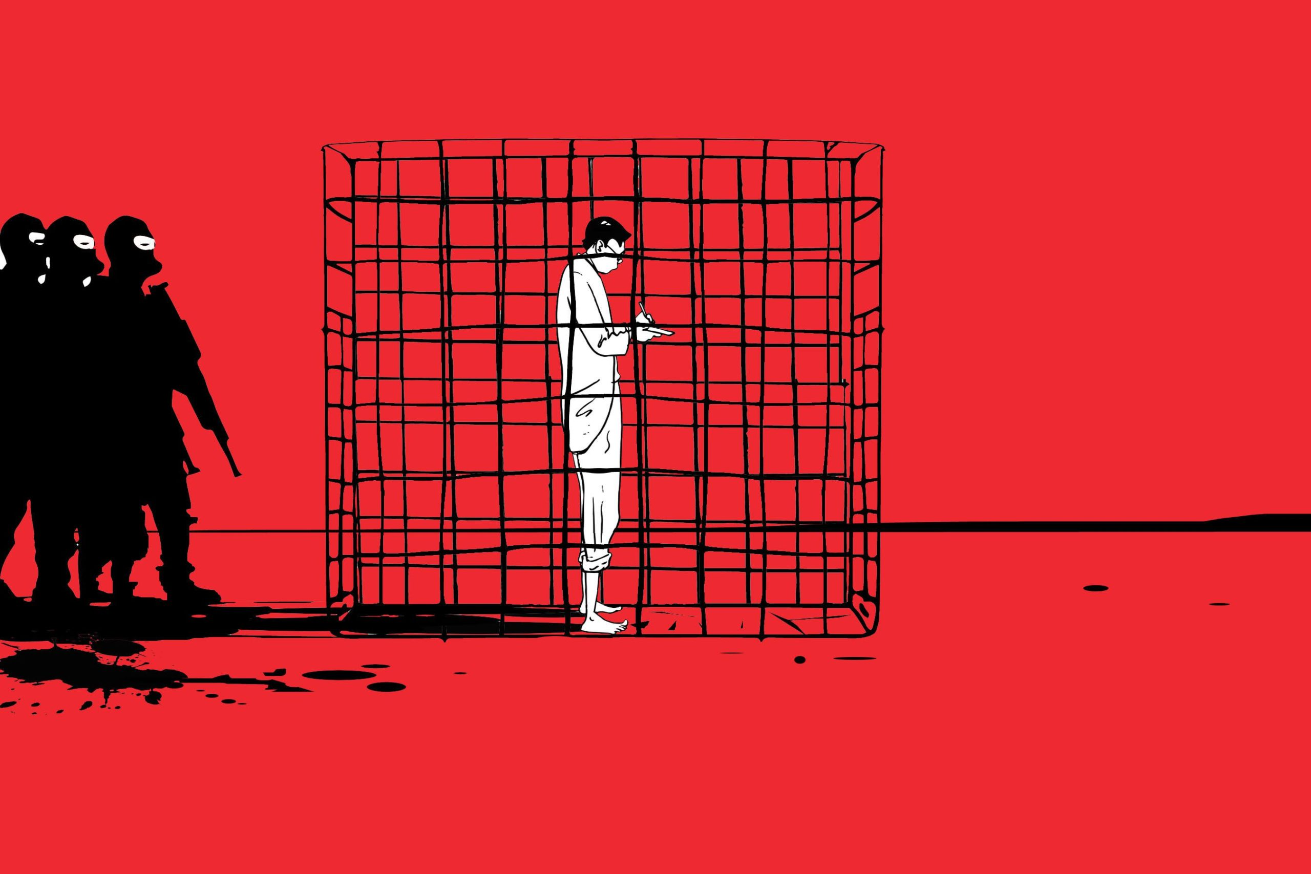 Il confine tra reati di opinione e libertà di espressione