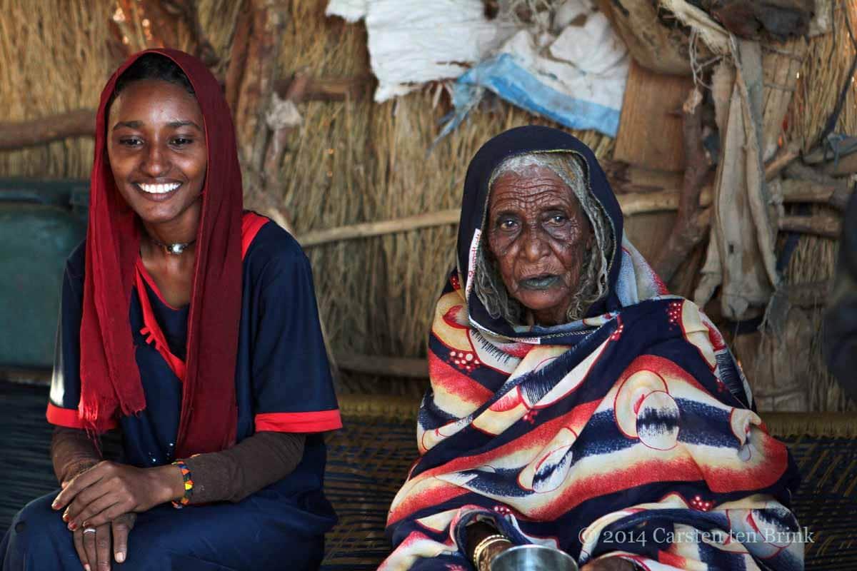 Mutilazioni genitali femminili in Sudan: svolta storica