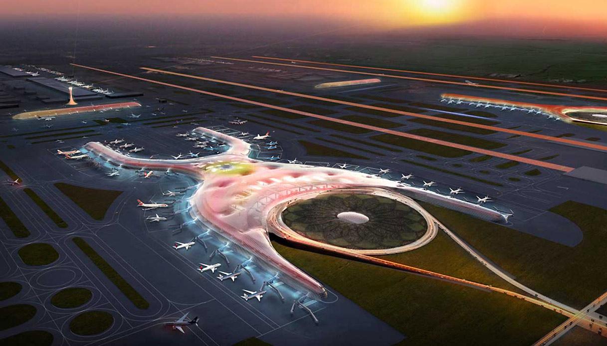 L'aeroporto nel mercato dell'Unione Europea:  profili economici e civili
