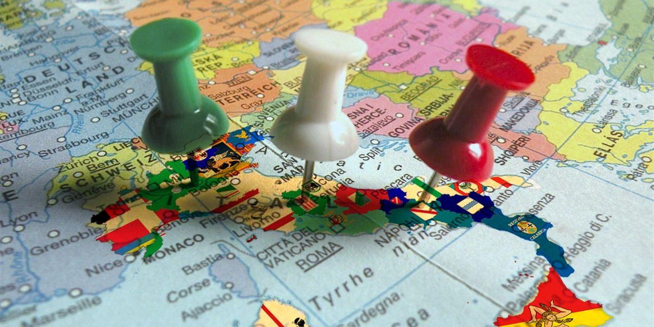 Coronavirus, la Fase 2 porta l'Italia al federalismo d'emergenza