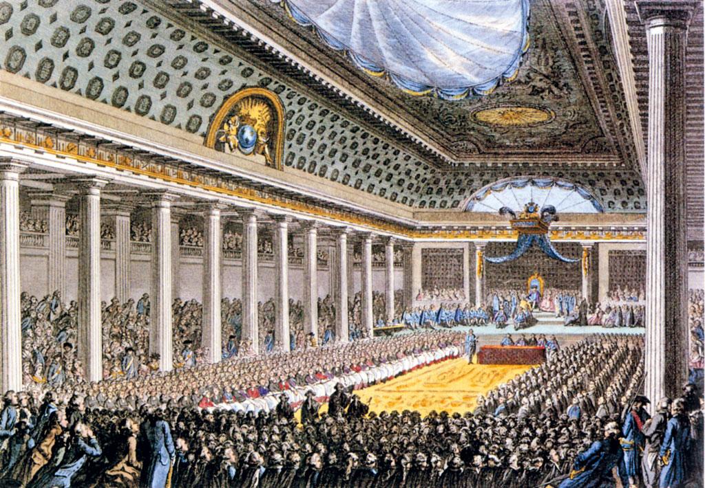 Il percorso storico e filosofico della costituzionalizzazione