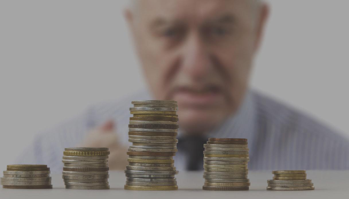 Pignoramento della pensione o dello stipendio e sopravvenuto fallimento del debitore