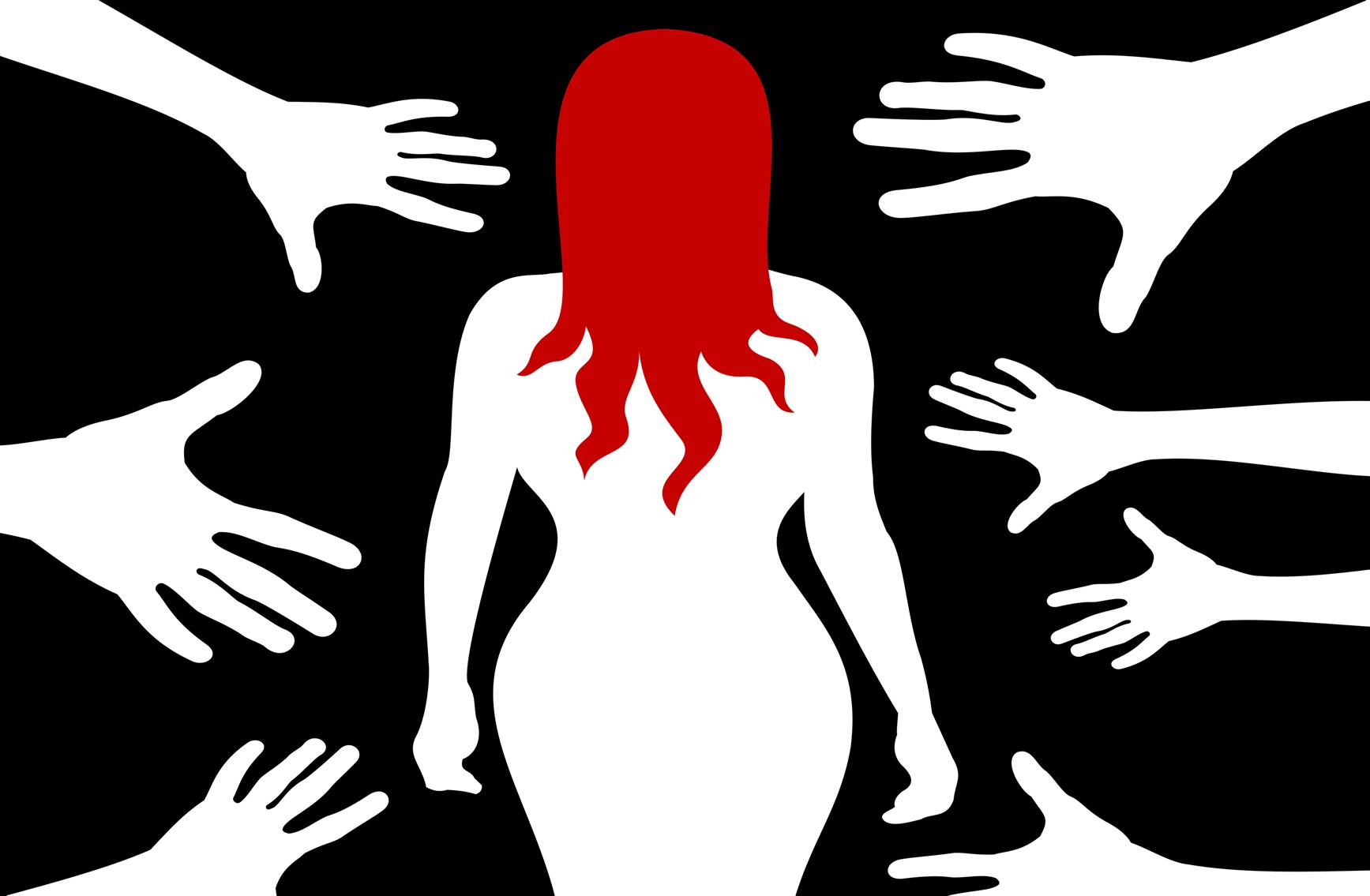 Dignità e prostituzione in Europa e nel mondo