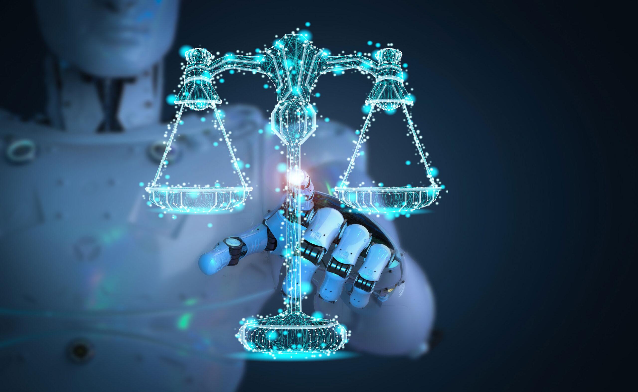 La tutela dei diritti umani e lo sviluppo dell'intelligenza artificiale