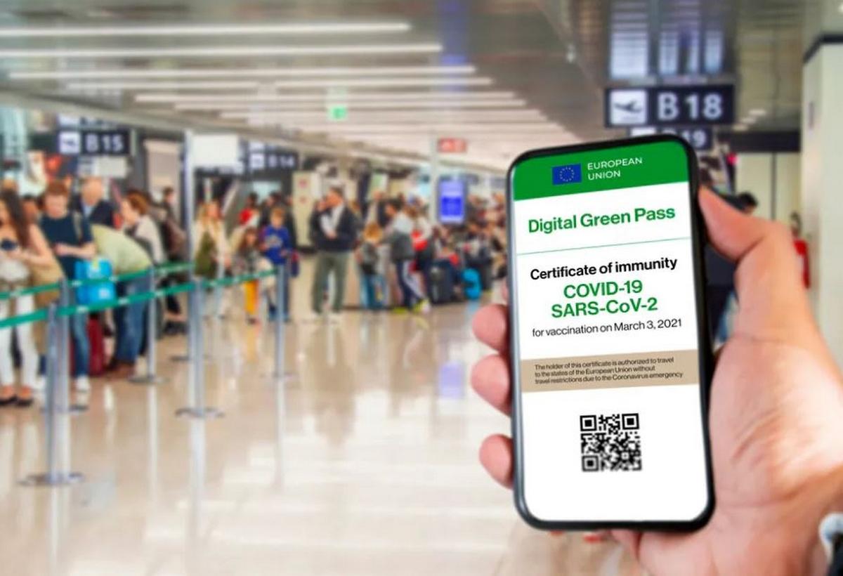 IL c.d. green pass: una scelta costituzionalmente dubbia