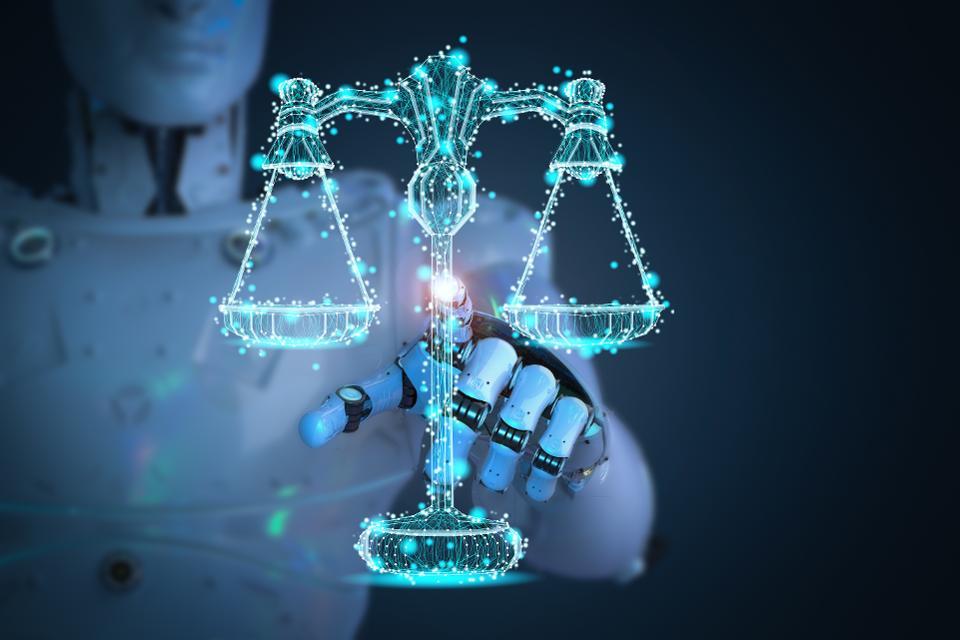 Intelligenza artificiale e decisione robotica nel processo