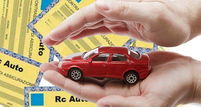 L'assicurazione RC Auto