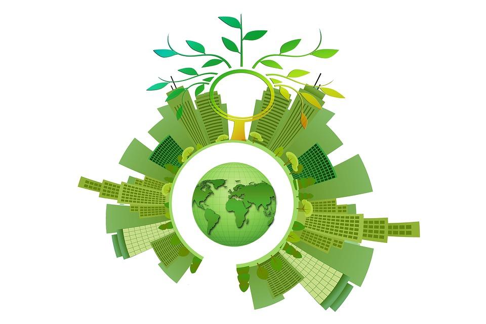 Il Green Public Procurement ed i futuri scenari in vista del Next Generation EU (Tesi Master II livello)