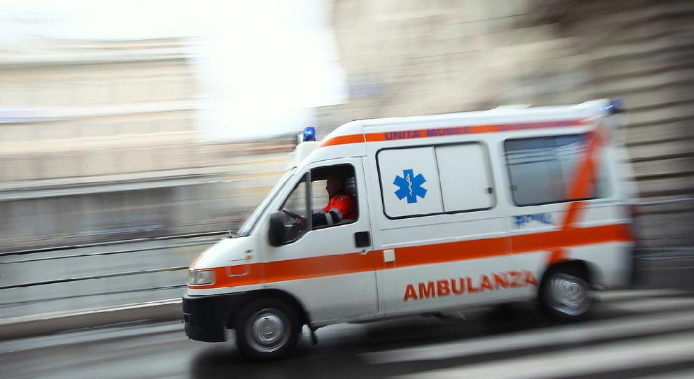 Emergenza 118: un'insufficiente dotazione di personale costituisce un pericolo per la sicurezza