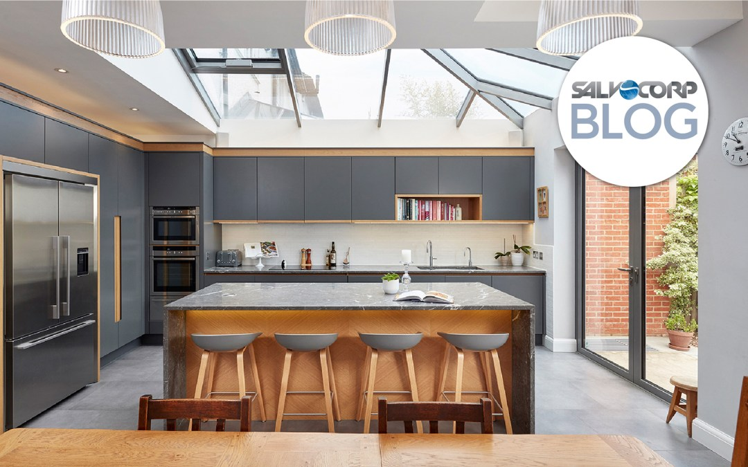 Kitchen Remodeling and Design Trends for 2019