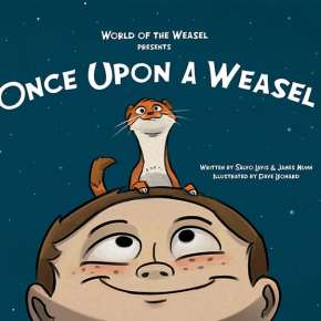 Announcing World of the Weasel