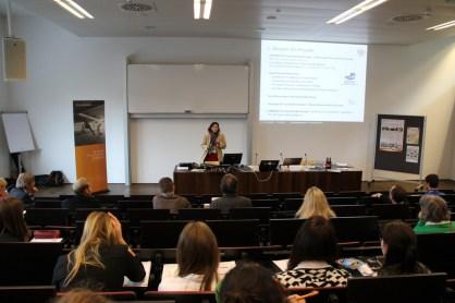 Veronika Hornung-Prähauser (Salzburg Research)