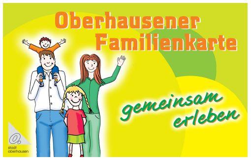 Familienkarte