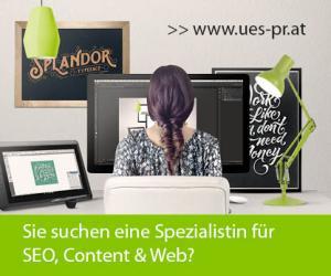 SEO, Content, Web   Dr. Ilse Retzek-Wimmer