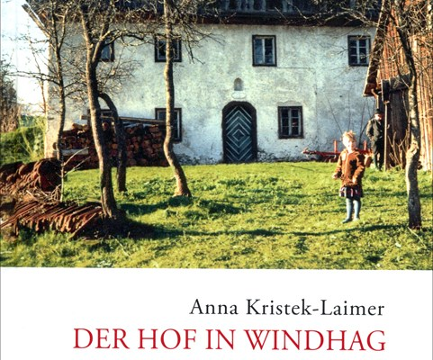 Der Hof in Windhag