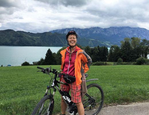 Mountainbiketouren im Salzkammergut