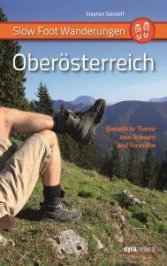 Slow Foot Wanderungen in Oberösterreich