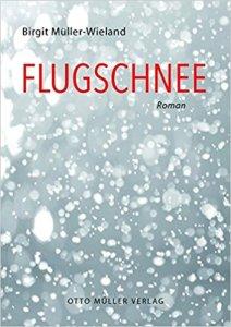 Flugschnee - von Birgit Müller Wieland