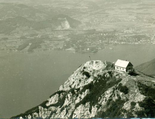 Traunstein Postkarte