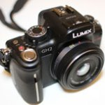 My First Week with the Panasonic GH2