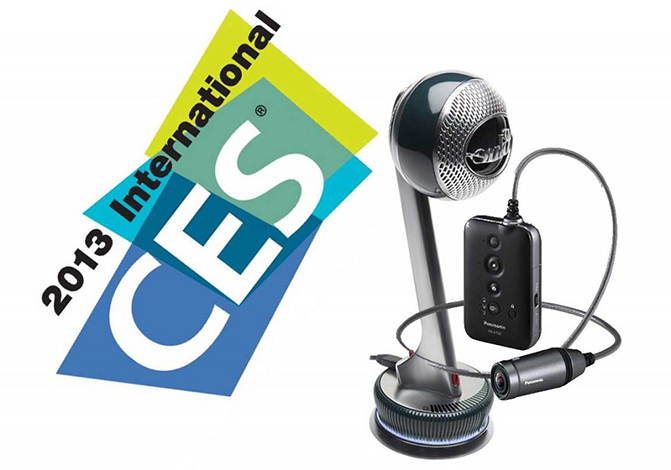 The Short List of Interesting Gear from CES 2013