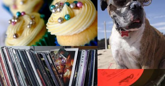 Keep Lazy, Cupcake-Munching Weekends Alive by Participating in Record Store Day 2013!