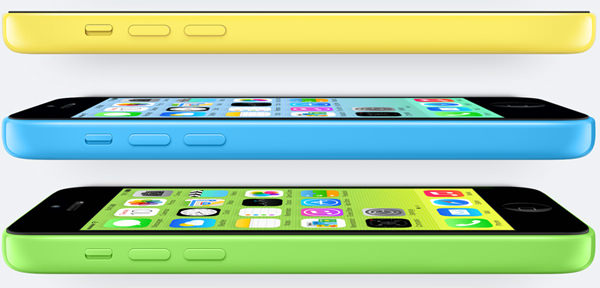 iPhone 5c and iPhone 5s: Does Steve Jobs Have Their Back?