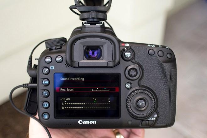 Canon 7D Mark II