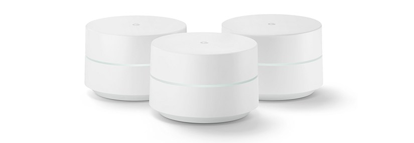 One reason why you shouldn't buy Google Wifi