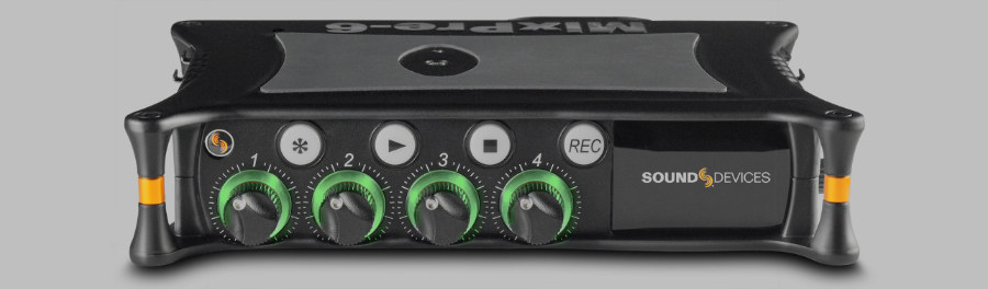 Cameras & Photo Audio For Video Lovely Sound Devices 442 4-channel Mixer 2019 Official