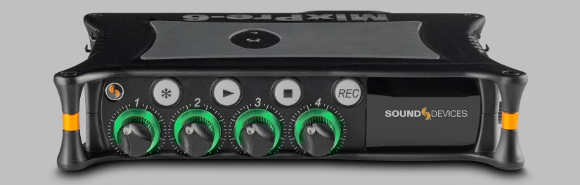 Who should buy the Sound Devices MixPre-3 or MixPre-6?