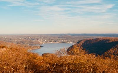 Kripalu – Woodstock – Hudson River Valley