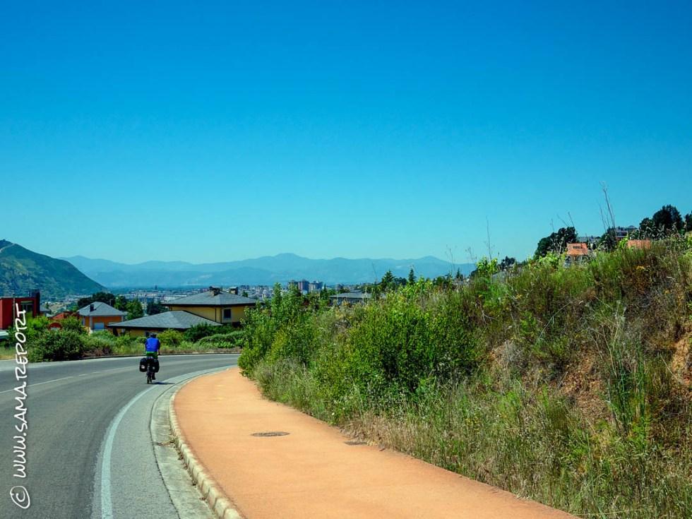 34. Tag: Rabanal Del Camino - Villafranka De Bierzo (Spanien)