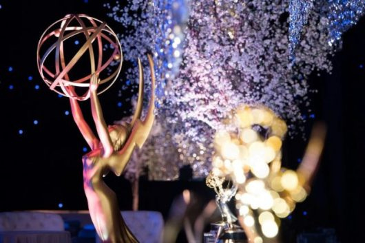 Image result for Emmy nominations set to be a race between old favourites