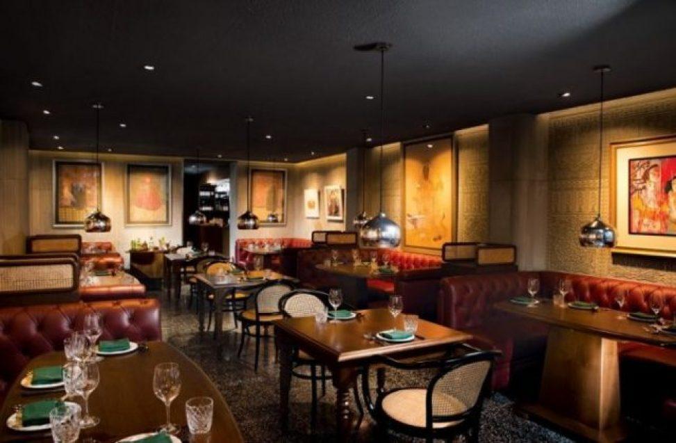 First Pakistani restaurant awarded Michelin star - SAMAA