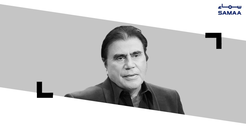 Photo of PTV game show host Tariq Aziz passes away | SAMAA